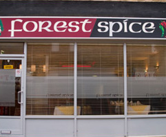 Welcome to Forest Spice one of Southampton's finest restaurants, serving a variety of tantalising traditional Indian and Bangladeshi food.Fine